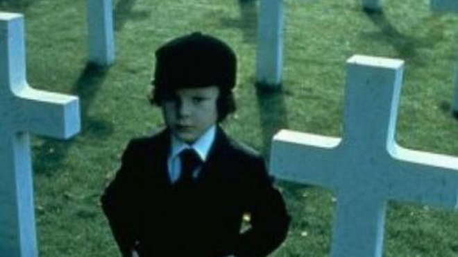 The Omen, Best Original Score, 1977