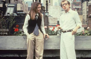 Annie Hall screening