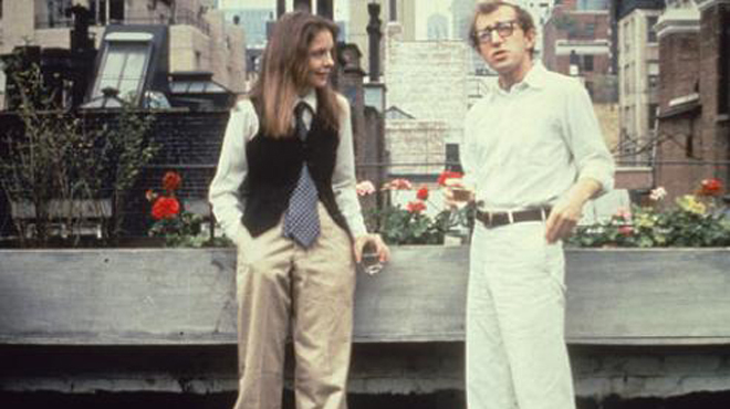 Diane Keaton, Best Actress, 1978, Annie Hall