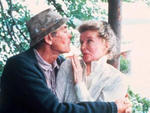 Oscar winners: Katharine Hepburn, Best Actress, 1982, On Golden Pond