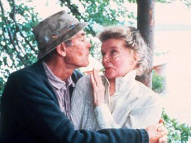 Katharine Hepburn, Best Actress, 1982, On Golden Pond