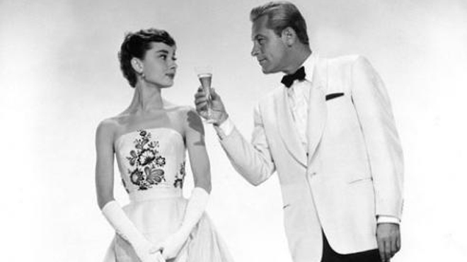 Sabrina, Best Costumes, 1955