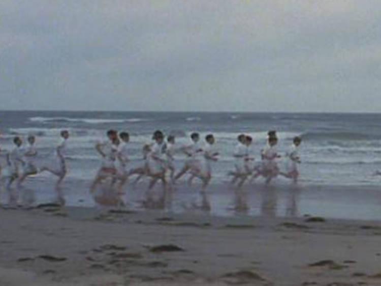 Chariots of Fire, Best Original Score, 1982