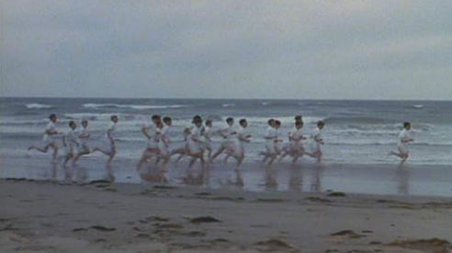 Oscar winners: Chariots of Fire, Best Original Score, 1982