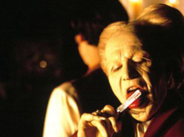 Bram Stoker's Dracula, Best Costume Design, 1993
