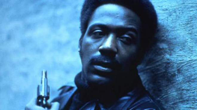 "Oscar winners: ""Theme from Shaft,"" Best Song, 1972, Shaft"