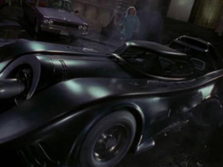 Batman, Best Art Direction, 1990