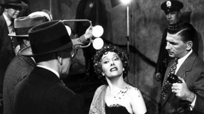 Sunset Blvd., Best Story and Screenplay, 1951