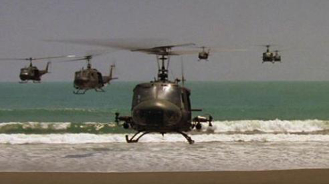 Oscar winners: Apocalypse Now, Best Sound, 1980