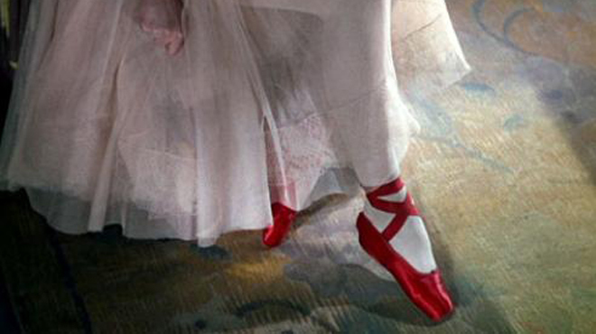 The Red Shoes, Best Art Direction, 1949