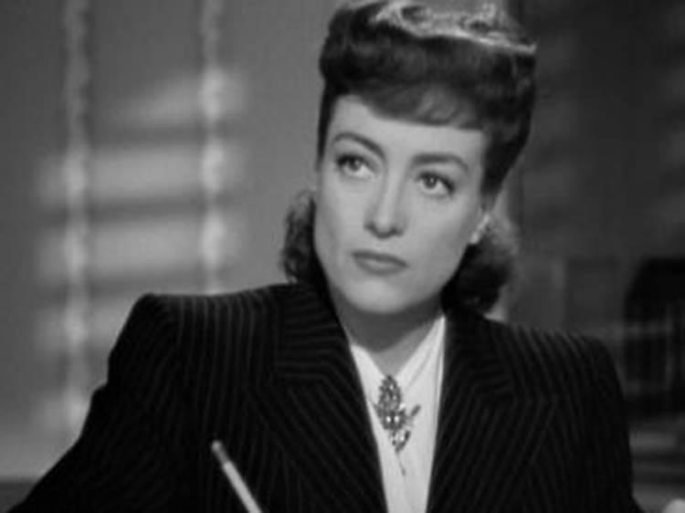 Joan Crawford, Best Actress, 1946, Mildred Pierce