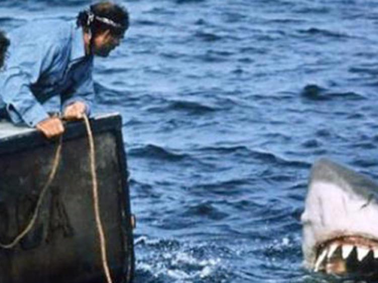 Jaws, Best Original Score, 1976