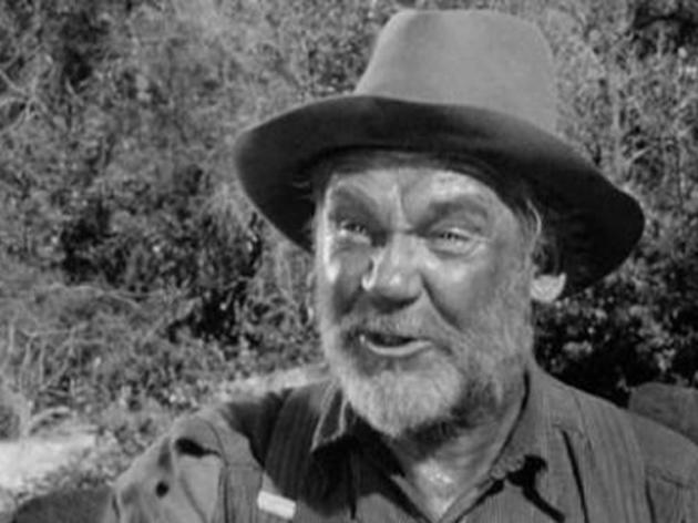 Walter Huston, Best Supporting Actor, 1949, The Treasure of the Sierra Madre