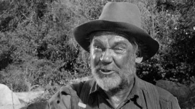 Oscar winners: Walter Huston, Best Supporting Actor, 1949, The Treasure of the Sierra Madre
