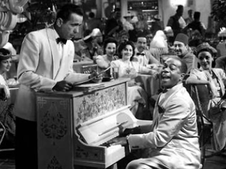 Casablanca, Best Picture, 1944