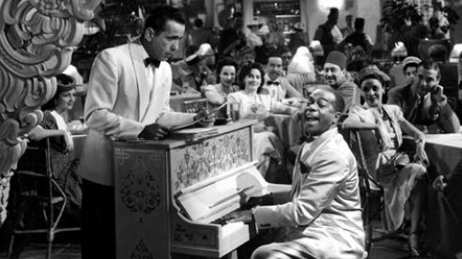 Oscar winners: Casablanca, Best Picture, 1944