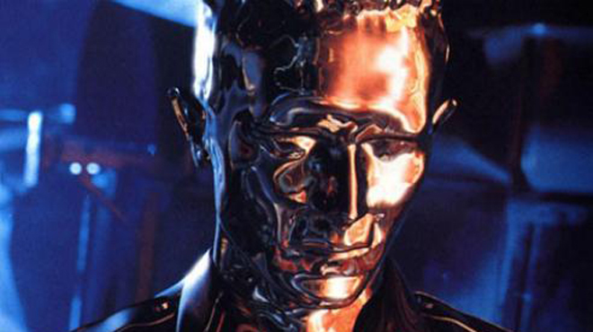 Oscar winners: Terminator 2: Judgment Day, Best Visual Effects, 1992