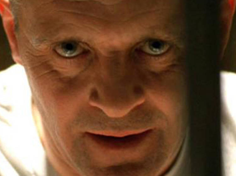 The Silence of the Lambs, Best Picture, 1992