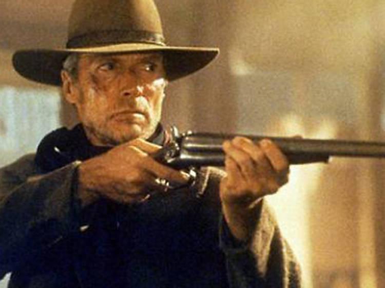 Clint Eastwood, Best Director, 1993, Unforgiven