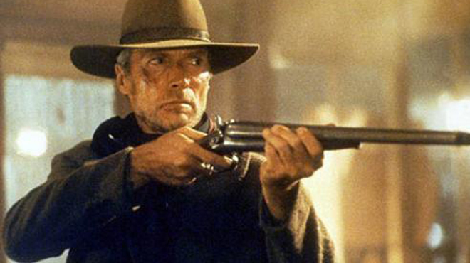 Clint Eastwood, Best Director, 1993, Unforgiven
