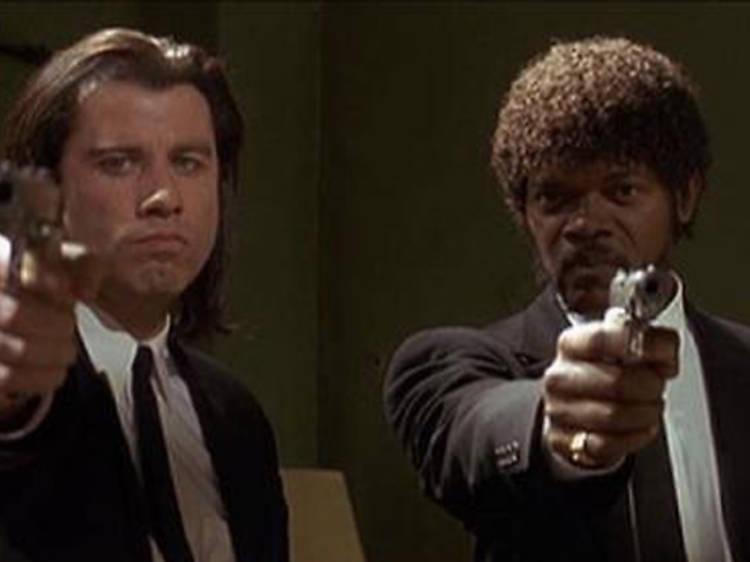 Pulp Fiction, Best Original Screenplay, 1995