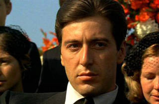 Oscar winners: The Godfather, Best Picture, 1973