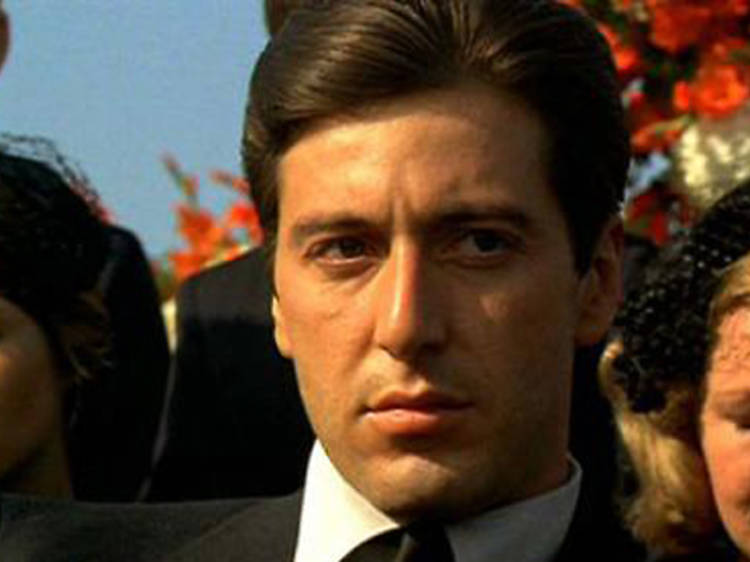 The Godfather, Best Picture, 1973