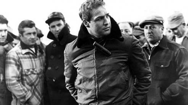 Marlon Brando, Best Actor, 1955, On the Waterfront