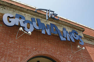 Groundlings Children's Show