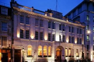 Courthouse DoubleTree By Hilton London Regent St