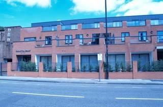 Crompton Court Apartments