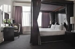 Best Western Premier Shaftesbury Piccadilly Hotel