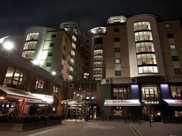 Millennium Copthorne Hotels At Chelsea Football Club