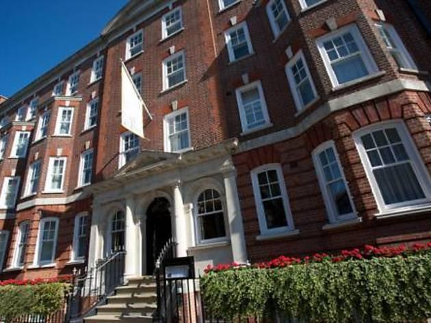 Ten Manchester Street - A Bespoke Hotel