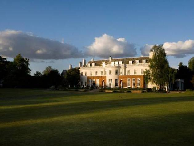 The Best Hotels In Wimbledon Hotel Du Vin At Cannizaro House