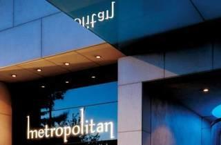 Metropolitan London