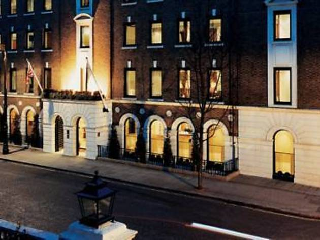 The 10 Best 5 Star Hotels in Belgravia $52 | Expedia.com