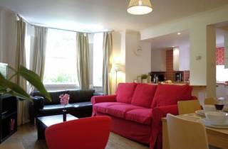 Primrose Hill Apartments