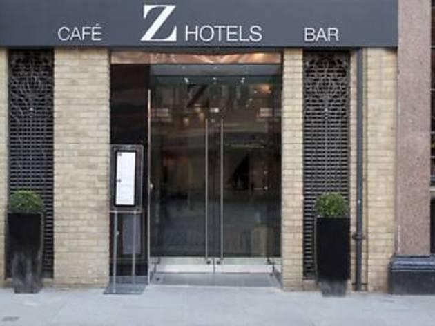 The Z Hotel Soho