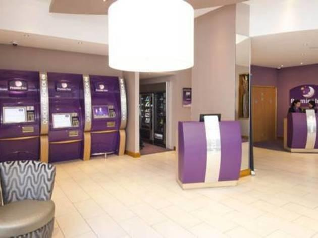 Premier Inn London City (Old Street)