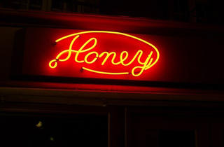 Honey (CLOSED)