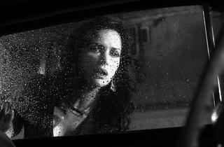 Carla Gugino in Hotel Noir