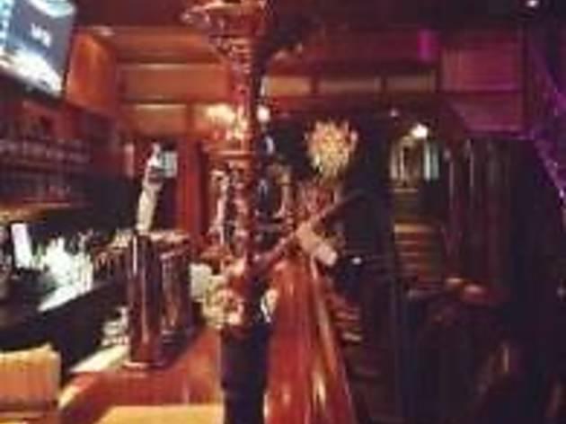 Karizma Hookah Lounge