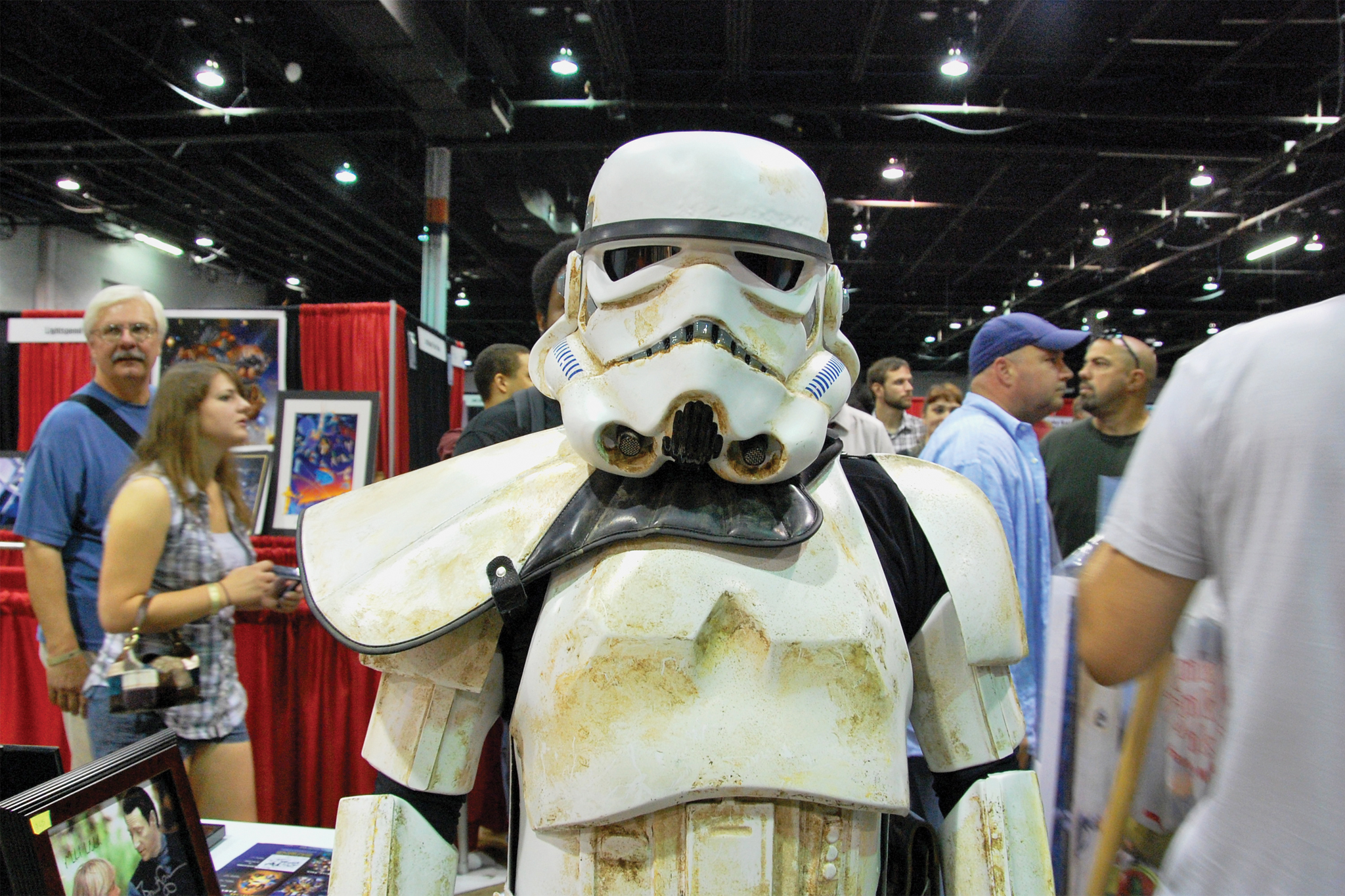 New York Comic Con 2012: The five best events (2012)