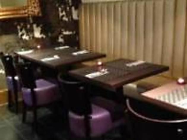 Purple Thai Restaurant