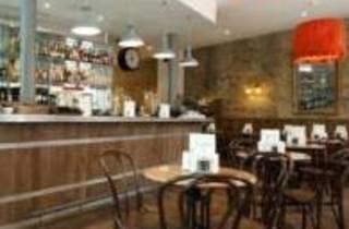 Coco Momo Cafe Bar & Brasserie