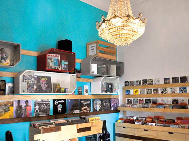 Record Store Day en Discoteca