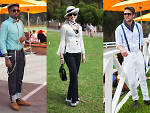 Veuve Clicquot Polo Classic in Pacific Palisades