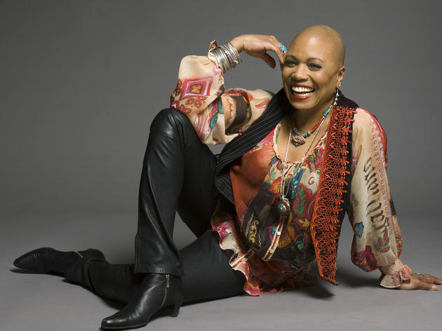 I Love the Nightlife with Dee Dee Bridgewater, Bill Irwin, Jane Monheit, Karen Akers, Charles Busch, Gregg Edelman and more