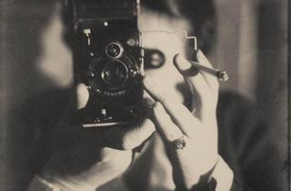 Voici Paris, modernités photographiques, 1920-1950